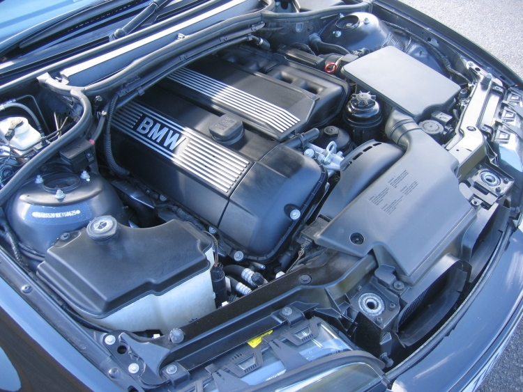 E46 Engine Bay Pw Or Not That Is The Question Detailing World