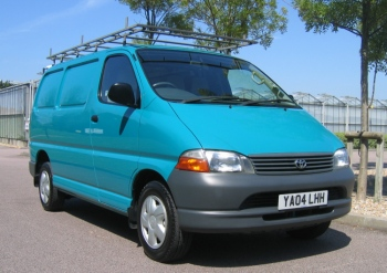 Cool Toyota Hiace LWB Mini BUS 13 Seats For Sale In Tipperary  9950  DoneDeal