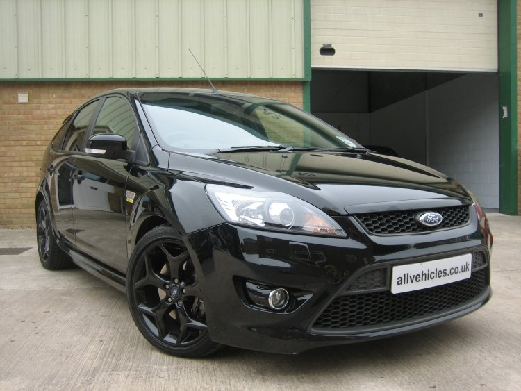 Steve Coulter Performance Cars Rare Mountune Mp260 Ford