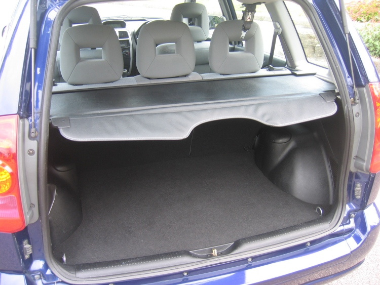 USED 2002 MITSUBISHI SPACE STAR MIRAGE AUTOMATIC WITH AIR CONDITIONING FOR SALE
